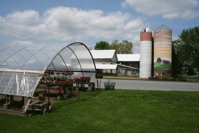 You'll Find Delicious Ice Cream, Amish Goods, And Fresh ...