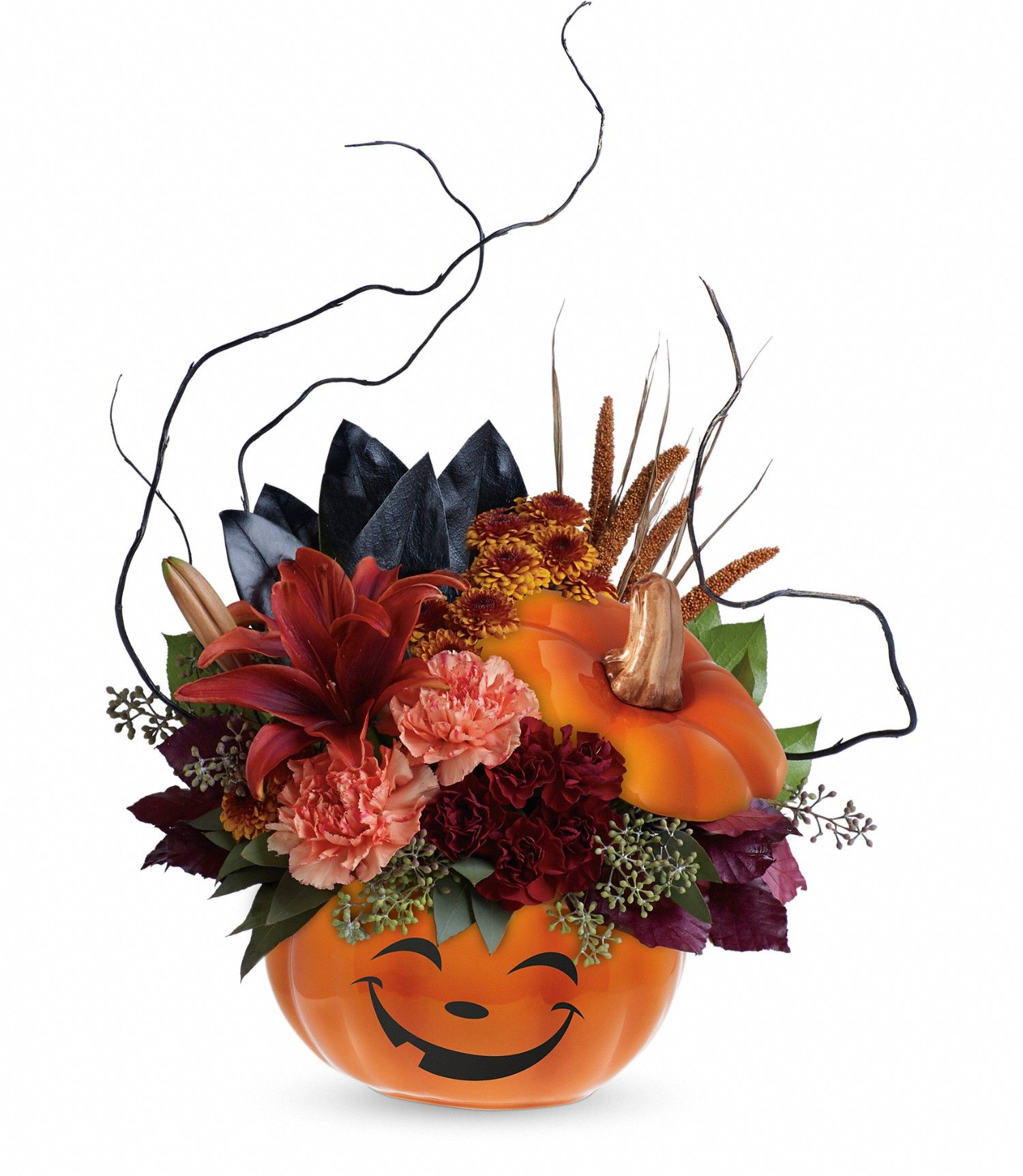 Halloween Magic Bouquet Same Day Delivery This magical