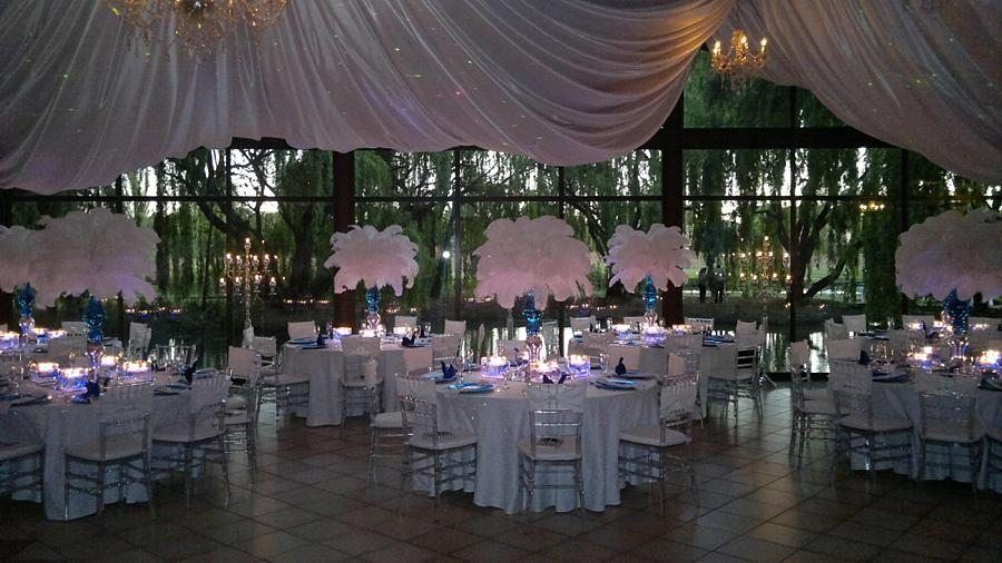 Heavens Gate Johannesburg Garden Wedding Venue