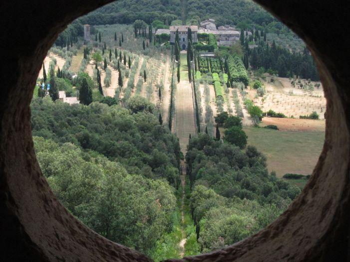 Villa Cetinale, Italia Siena Tuscany Italy