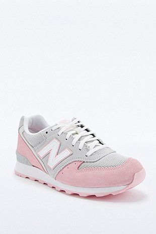 new balance 996 rose pale
