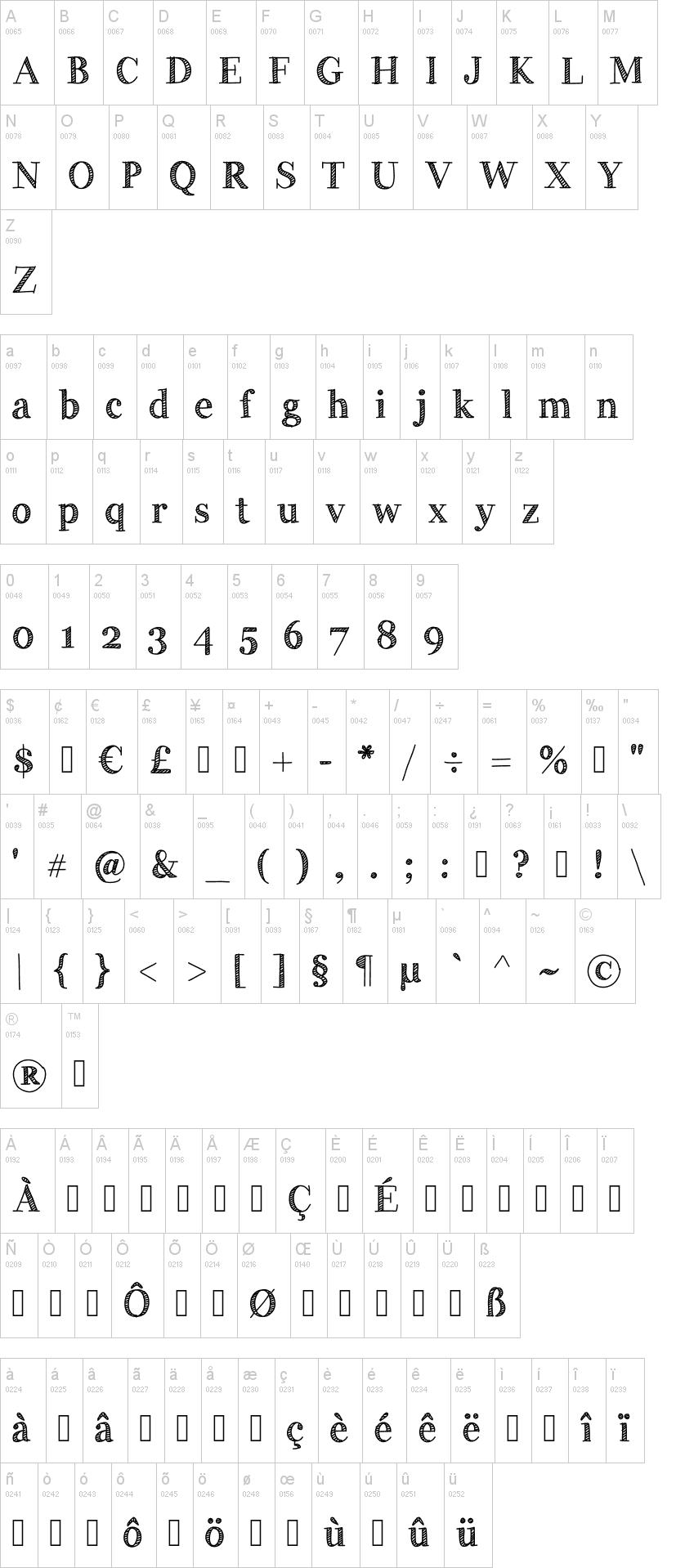 Handy George Font | dafont com | COMPUTER(Fonts,Printables