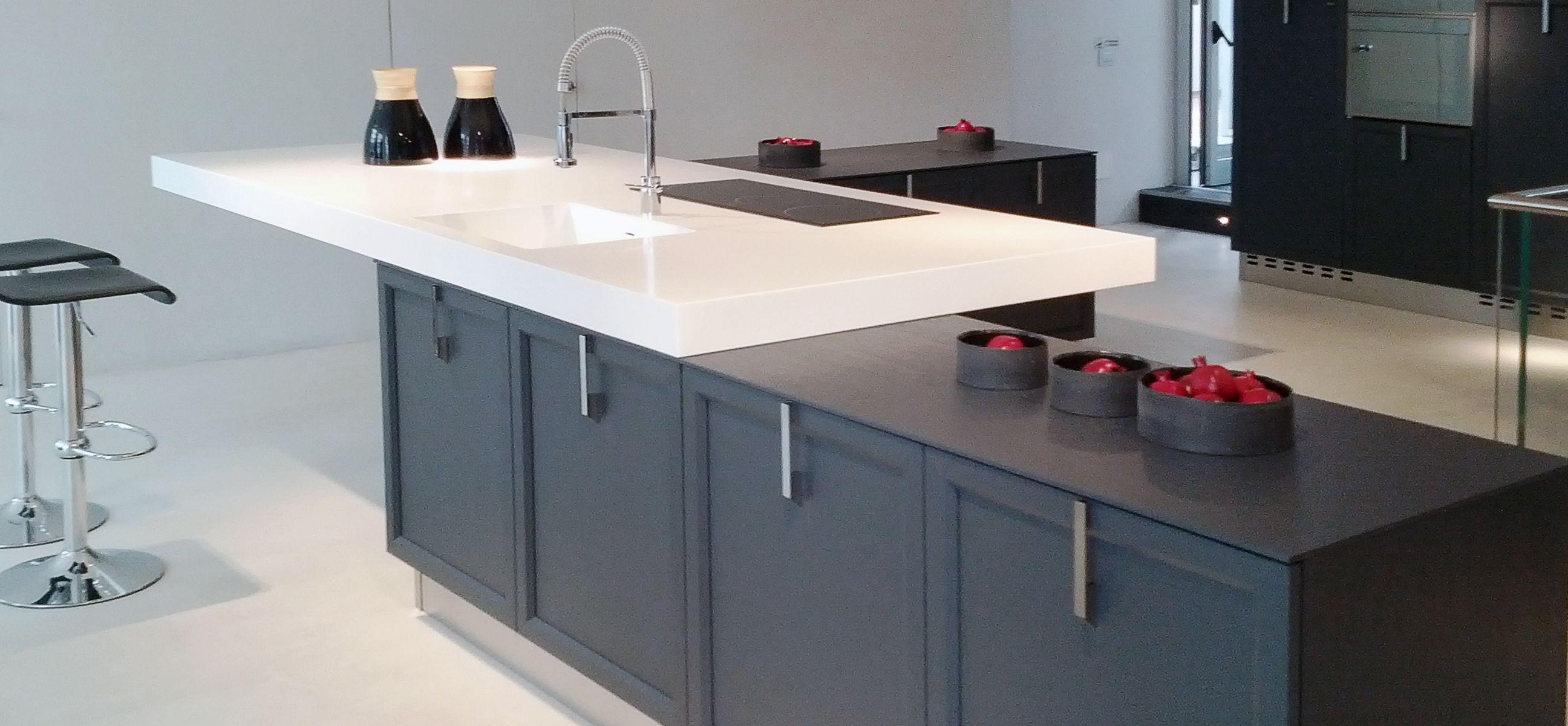 Progetta la tua cucina con BETACRYL: oggi è il materiale ...