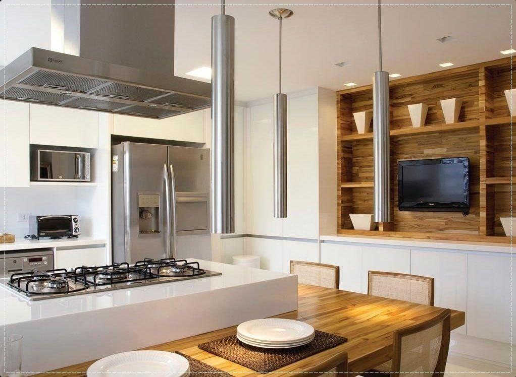 cozinha com ilha - Pesquisa Google