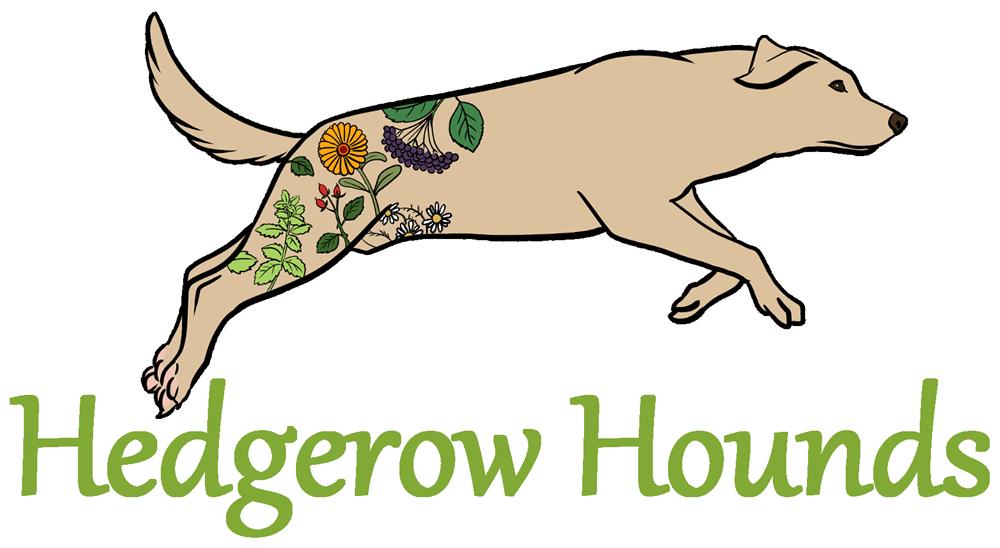 The Home of Hedgerow Hounds, a holistic pet supplies