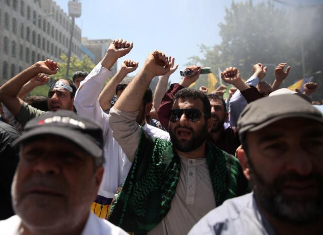 Hatred Between Persia and the Saudis (Daniel 7/8) http://andrewtheprophet.com/blog/?p=28150