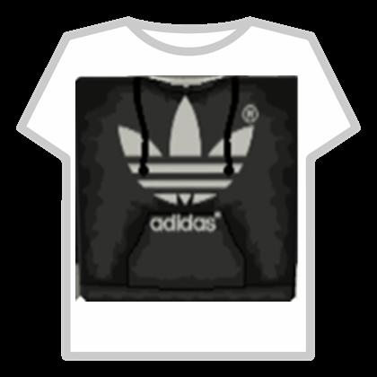 Black Adidas T Shirt Roblox Black Adidas Black Adidas Jacket Adidas Shirt