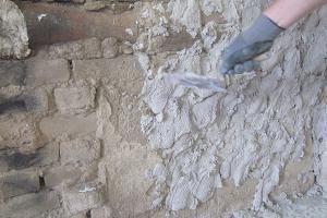 Wand Verputzen, Wand Spachteln   Zukünftige Projekte   Wand ...