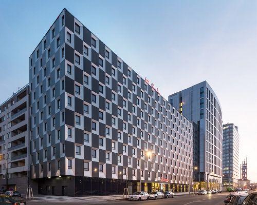 Mascha & Seethaler - Wien - Architects