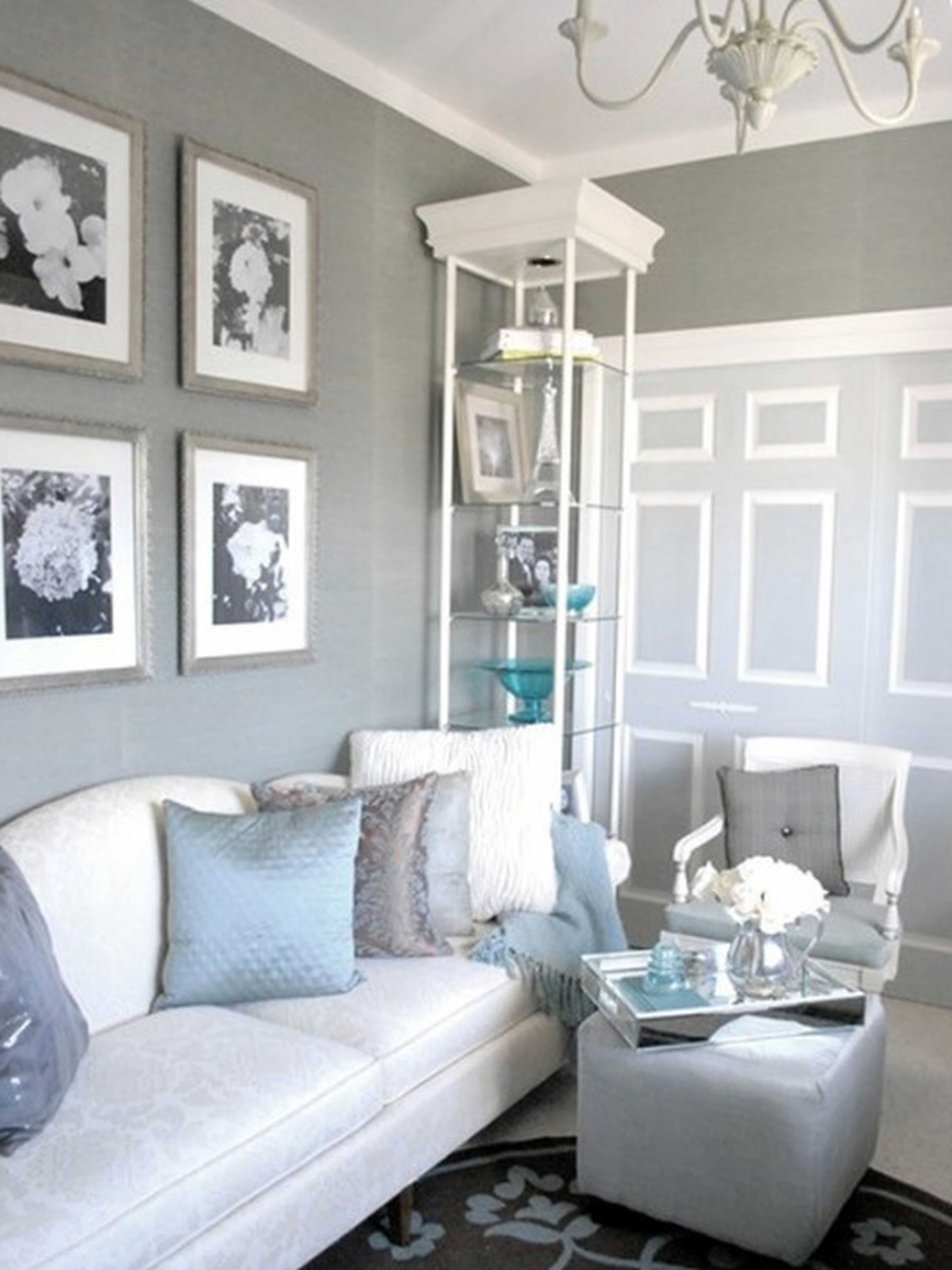 Best How To Paint Furniture Living Room Grey Living Room 400 x 300