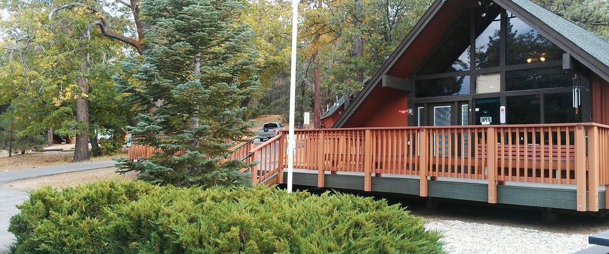 Marine Corps Community Services | MCAS Miramar U2013 Big Bear Cabins