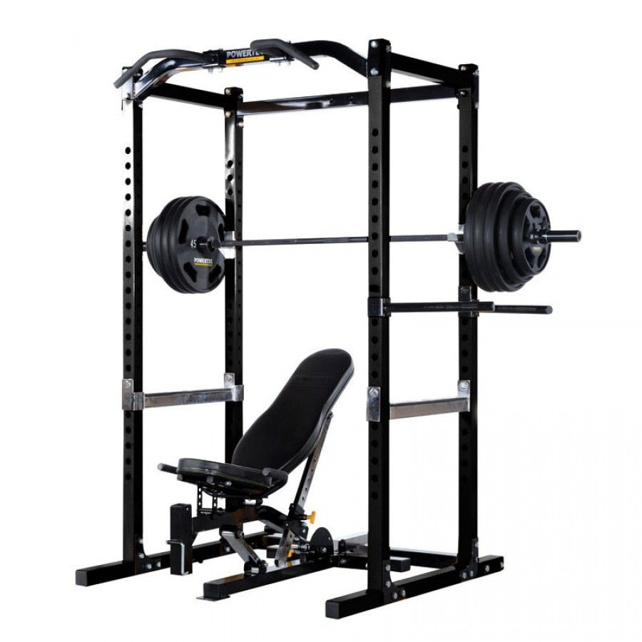 Power Rack Powertec For Gym Power Rack Powertec