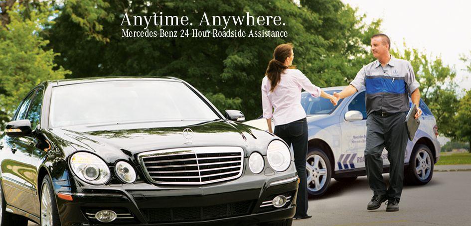Roadside Assistance Alexandria Mercedes Benz Of Alexandria Roadside Assistance Mercedes Benz Mercedes
