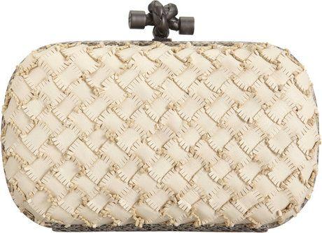 Shop Women's Bottega Veneta Clutches on SALE from $630