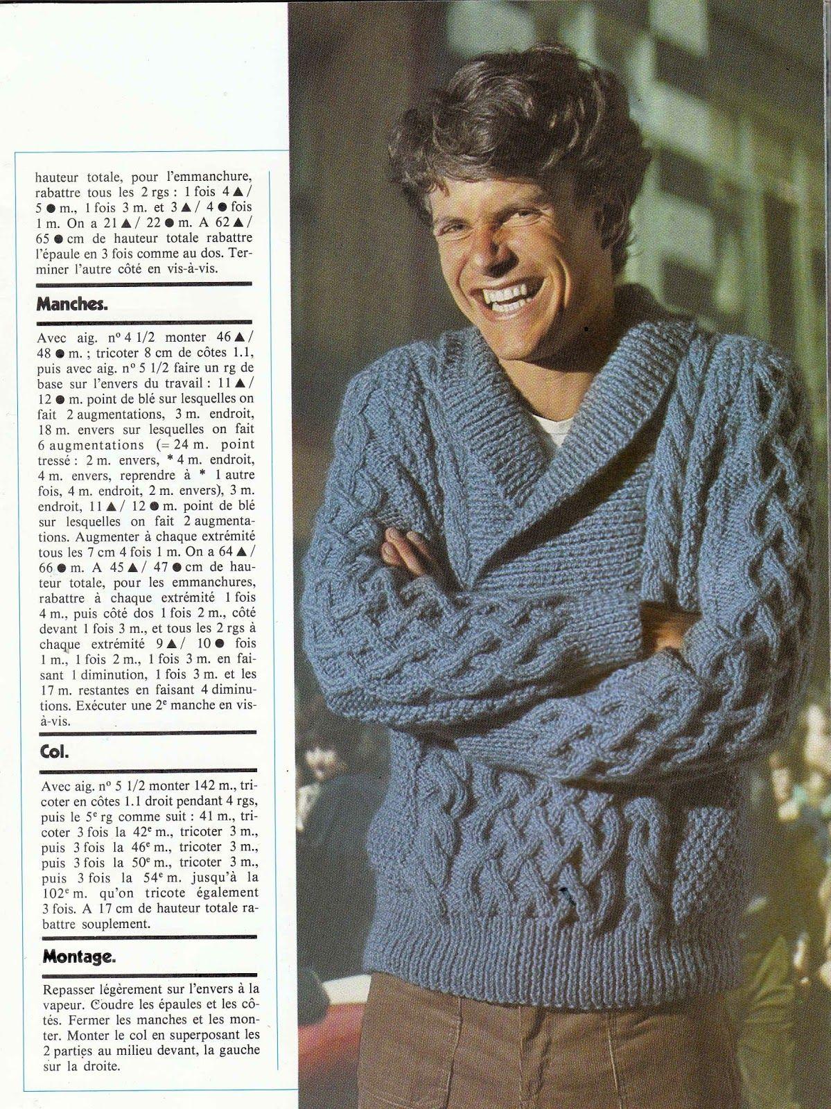 la banque de partage des patrons gratuits des ann es 70 couture tricot loisirs cr atifs. Black Bedroom Furniture Sets. Home Design Ideas