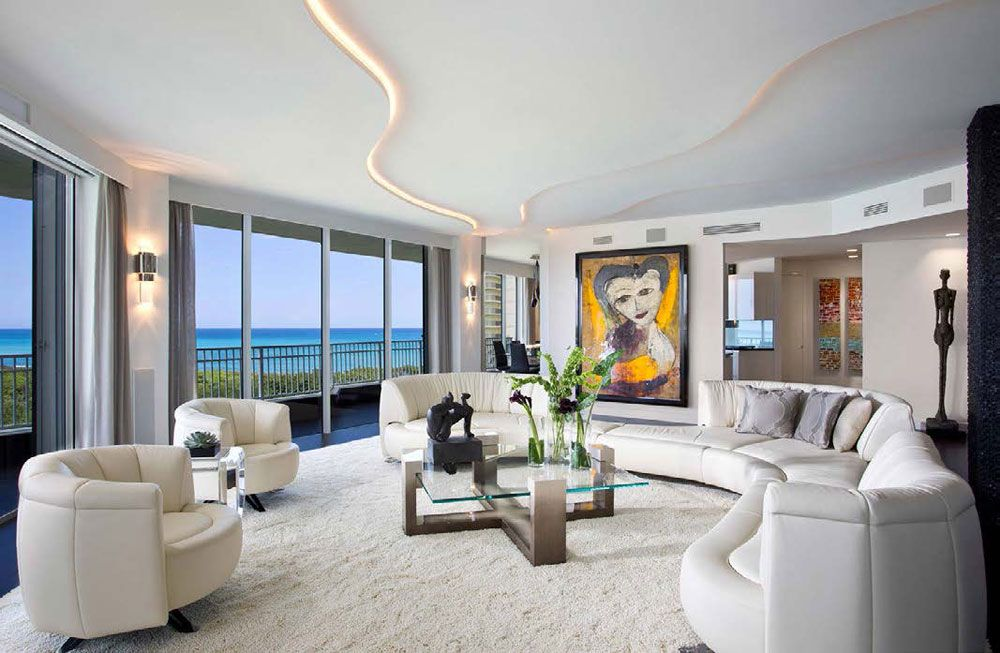 Key Elements And Principles Of Interior Design Cozy Living Rooms House Design Luxury Homes