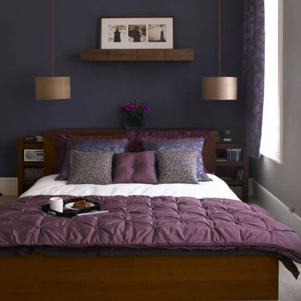 Purple Bedroom Decor Ideas Small Bedroom Inspiration Small Master Bedroom Eclectic Bedroom