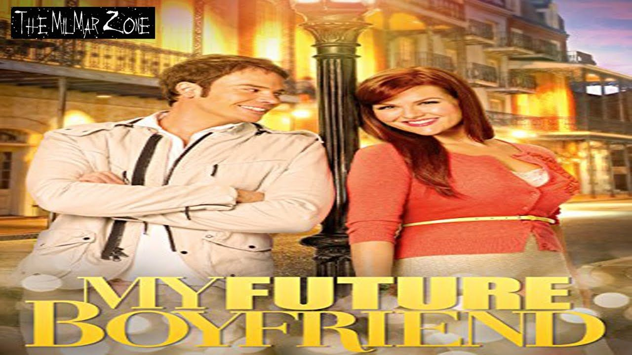 My future boyfriend 2011 a time travel movie trailer in