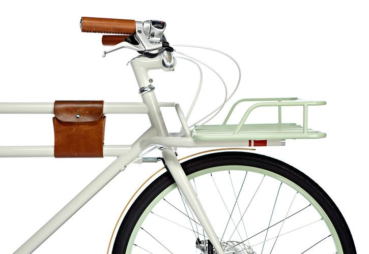 1 | Kickstarting: IDEO's Ultra-Elegant, Retro-Cool Electric Bike | Co.Design: business + innovation + design