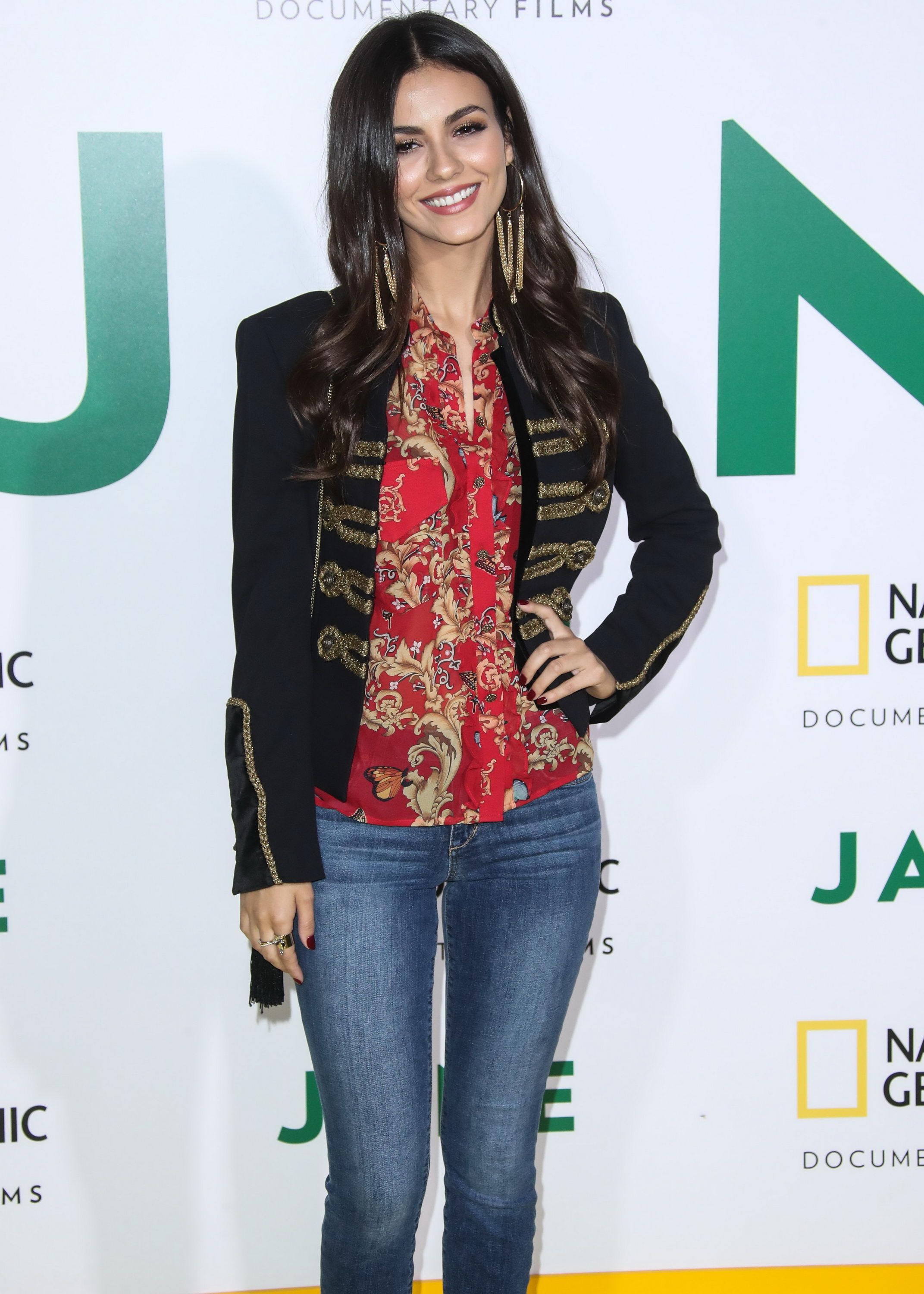 Clean Slate: Meet the New Victoria Justice Clean Slate: Meet the New Victoria Justice new photo