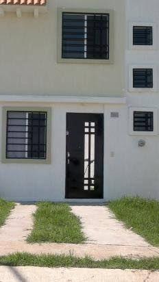 Resultado de imagen para protecciones de herreria para ventanas