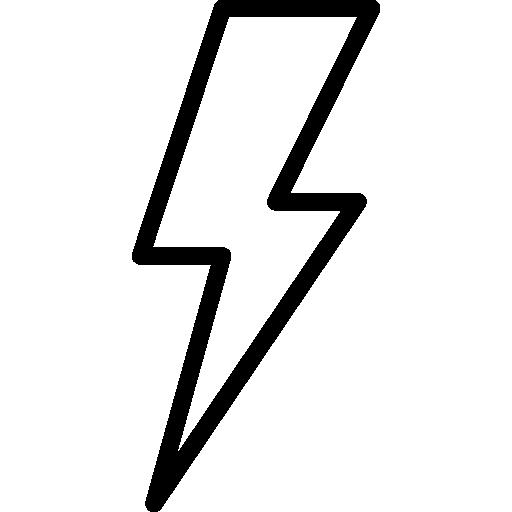 Download Flash Symbol For Free Lightning Logo Flash Flat Icons Set