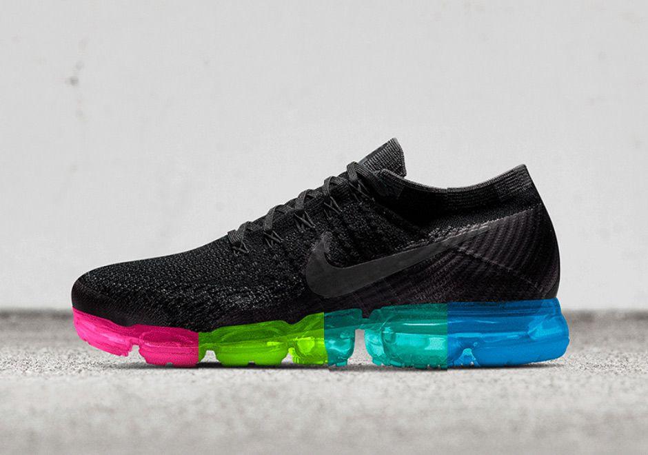 Nike Air Max 1 Flyknit Ultra Coming to Nike iD – Sole U