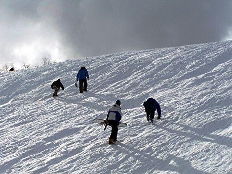 Parque de nieve Batea Mahuida-8km de la villa-