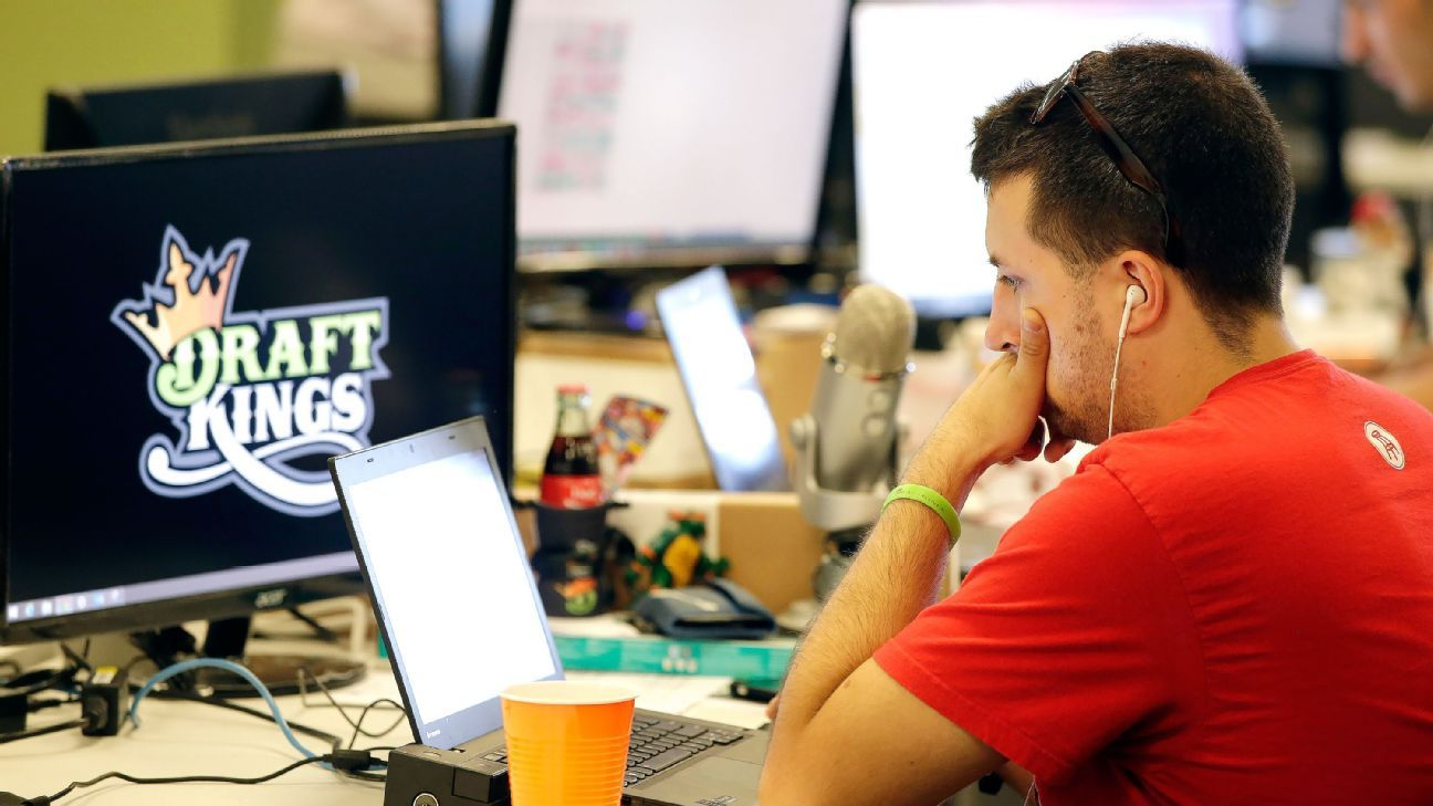 N.Y. rules DraftKings, FanDuel illegal gambling Daily