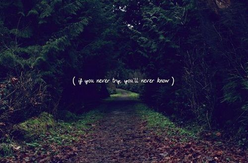 100+) Tumblr   The Path   Nature quotes, Love run, Be ...