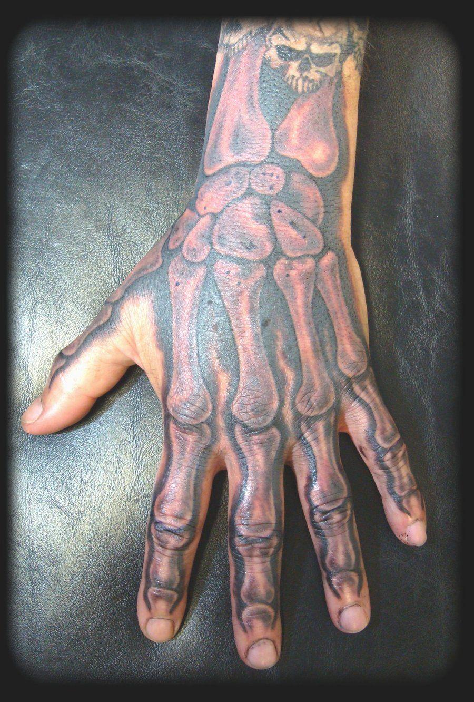 что многие фото тату кости руки целях воспитательных