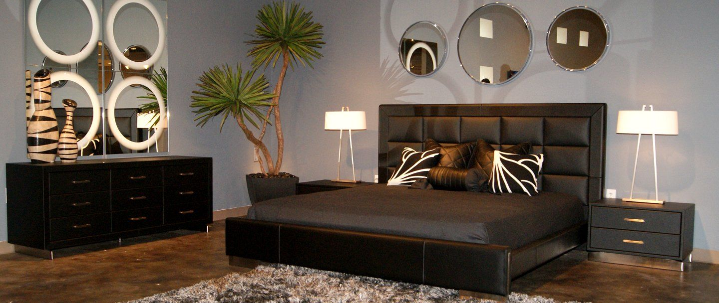 Best Modern Furniture Stores -  bedroom furniture stores nyc