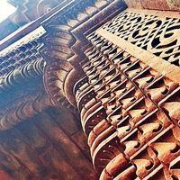 Red Fort   Lal Qila   लाल क़िला   لال قلعہ - Jama Masjid - Nova Deli, Delhi