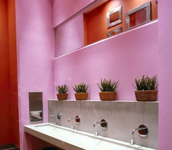 Mexican Restaurant Interior Design
