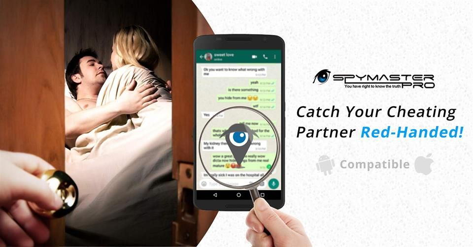 Here is a list of top 10 free hidden iPhone and Android Spy Apps: