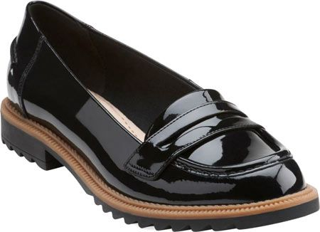 Clarks Griffin Milly Penny Loafer