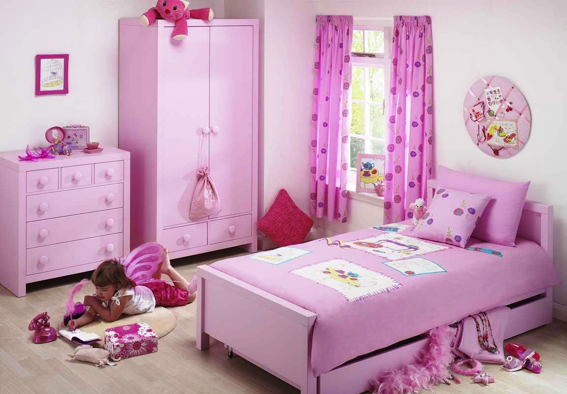 Beautiful Curtains For Girls Bedroom Decoration  Amusing Pink Best Curtains For Teenage Girl Bedroom Inspiration Design
