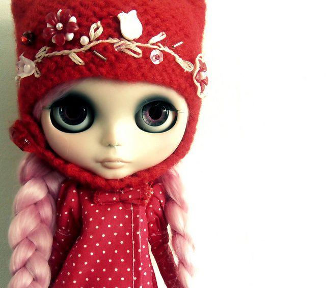 Red Blythe.