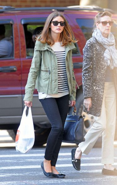 100 Inspirations | celebrity style for less : Olivia Palermo Look for Less <$109