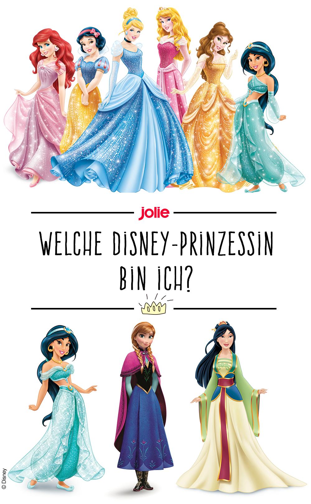 Welche Disney Prinzessin Bin Ich Disney Prinzessin Disney Prinzessin Belle Disney Prinzessinnen Kostume