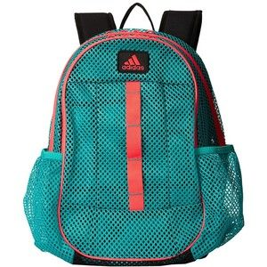 sky blue mesh backpack adidas - Google Search   backpacks ... 7b11869874