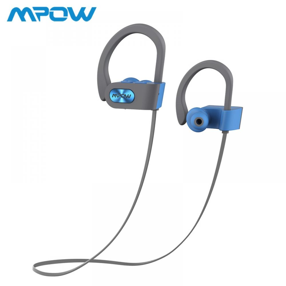 Mpow Flame Bluetooth 4 1 Ipx7 Waterproof Headphone Price 35 86 Free Shipping Oneplus Oneplus6t Onep Mpow Waterproof Headphones Noise Cancelling Headset