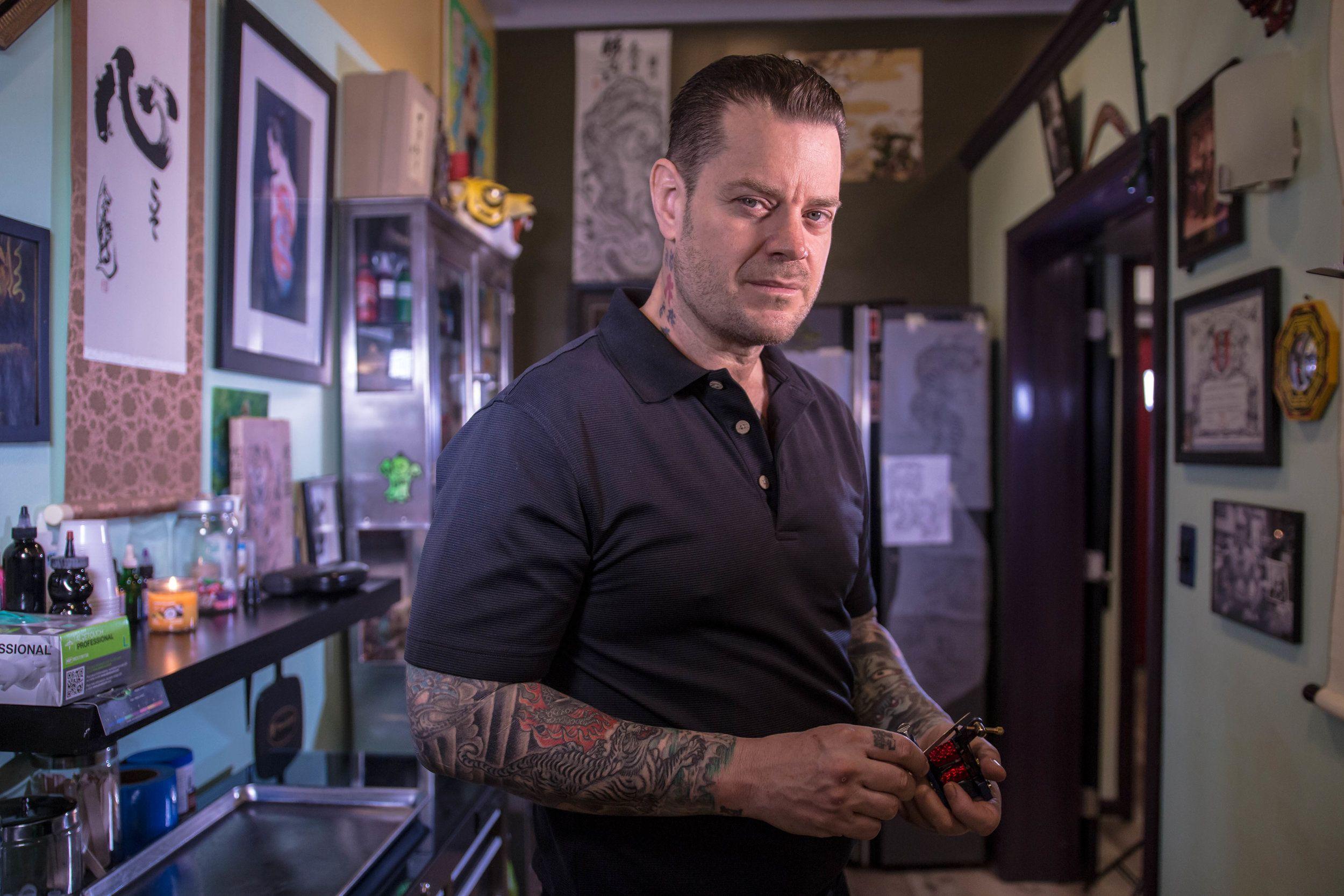 JOE VEGAS Vegas tattoo, Thunderbolt tattoo, Las vegas