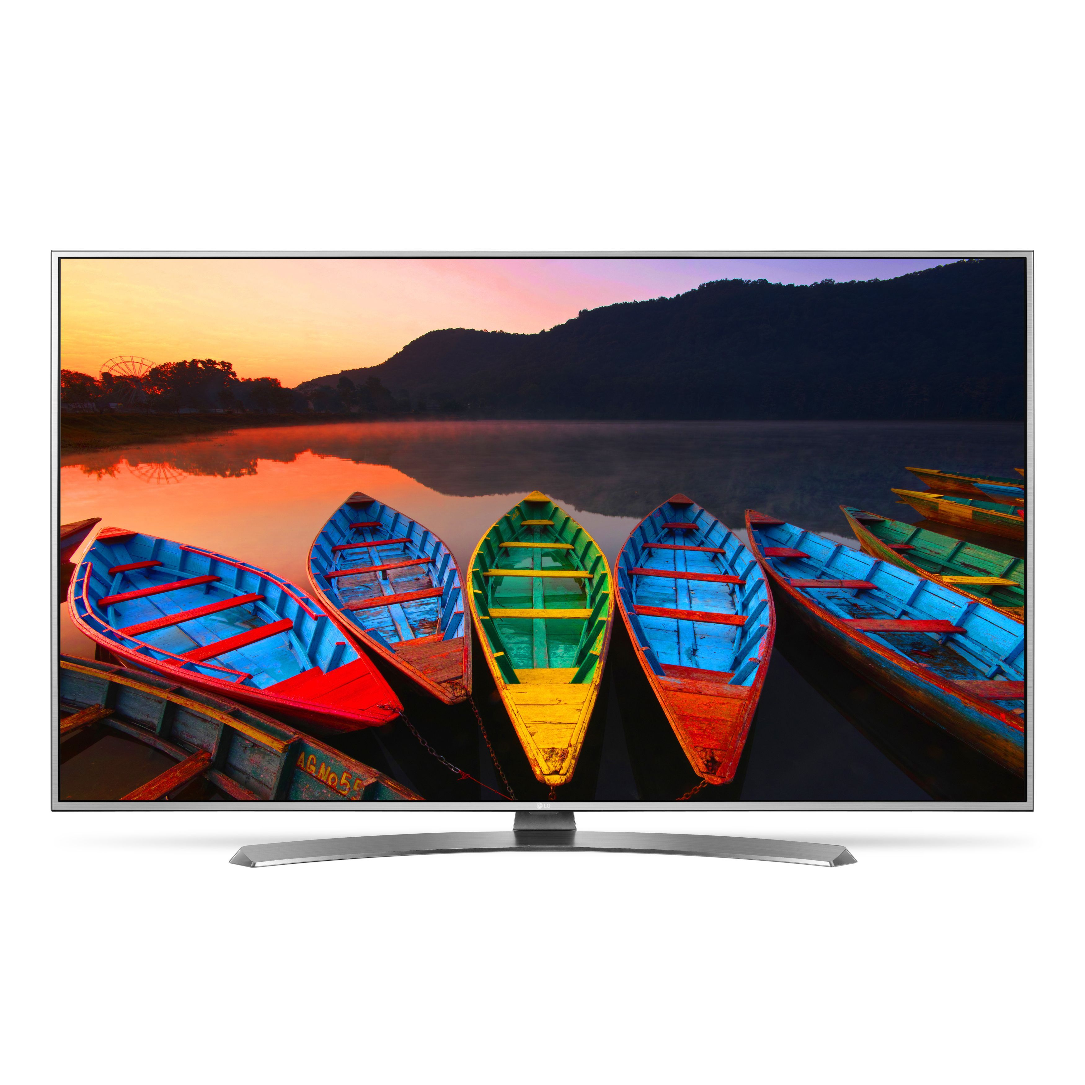 Lg 65uh7700 65inch class 4k super uhd led television with