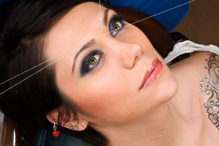 Arch 2 Arch Spa And Threading Salon Are The Leading Permanent Makeup