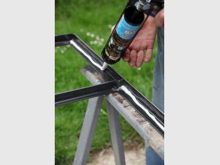 Les étapes clés pour réaliser une verrière d'intérieur sur-mesure | Verrieres interieure ...