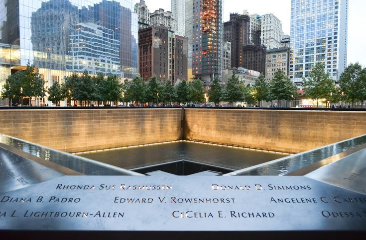 Tips and Info for Visiting Ground Zero at the World Trade Center Site