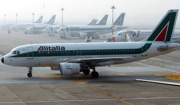 Alitalia notizie: Air France pronta a salire fino al 50%