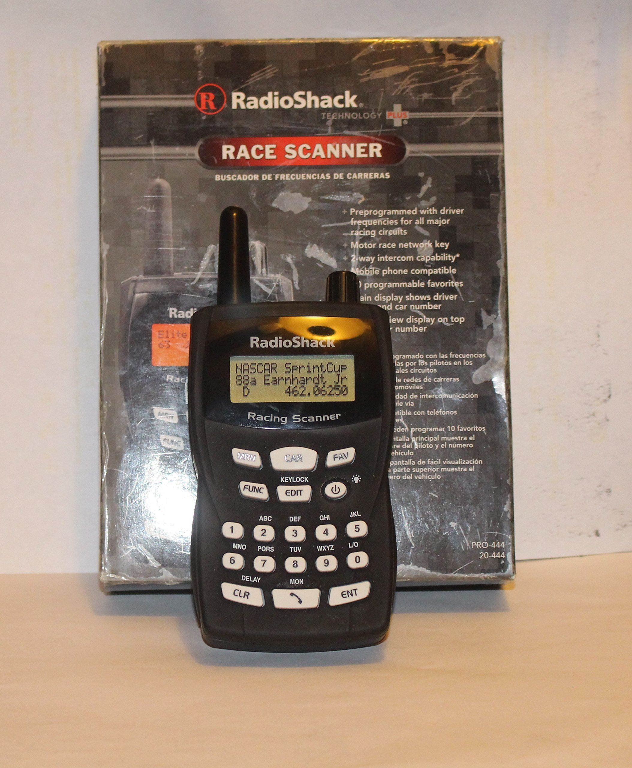 Pin on RadioScanners