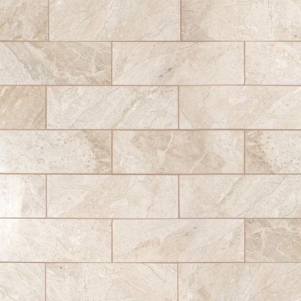 Crema Royal Polished Marble Tile In 2020 Polished Marble Tiles Stone Tile Backsplash Stone Backsplash